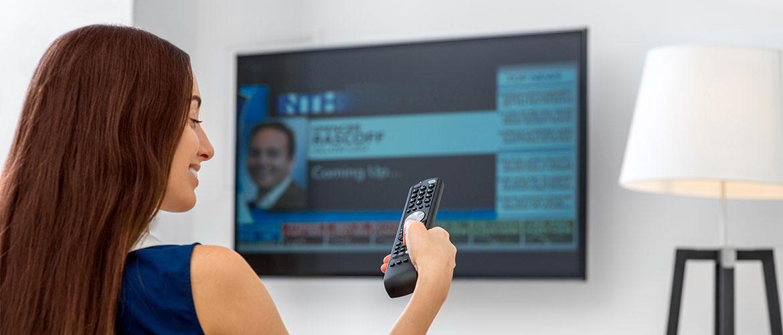 soluciones TV